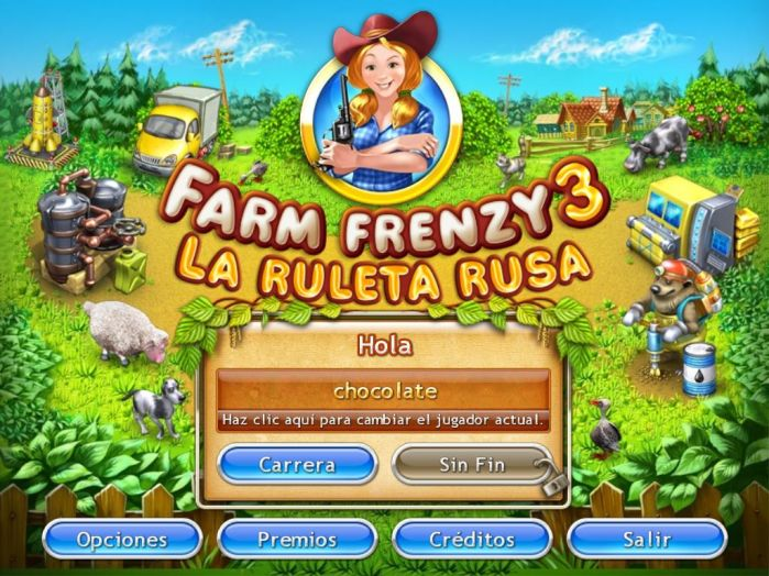 ігра весела ферма іграти